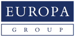 Europa Group logo.